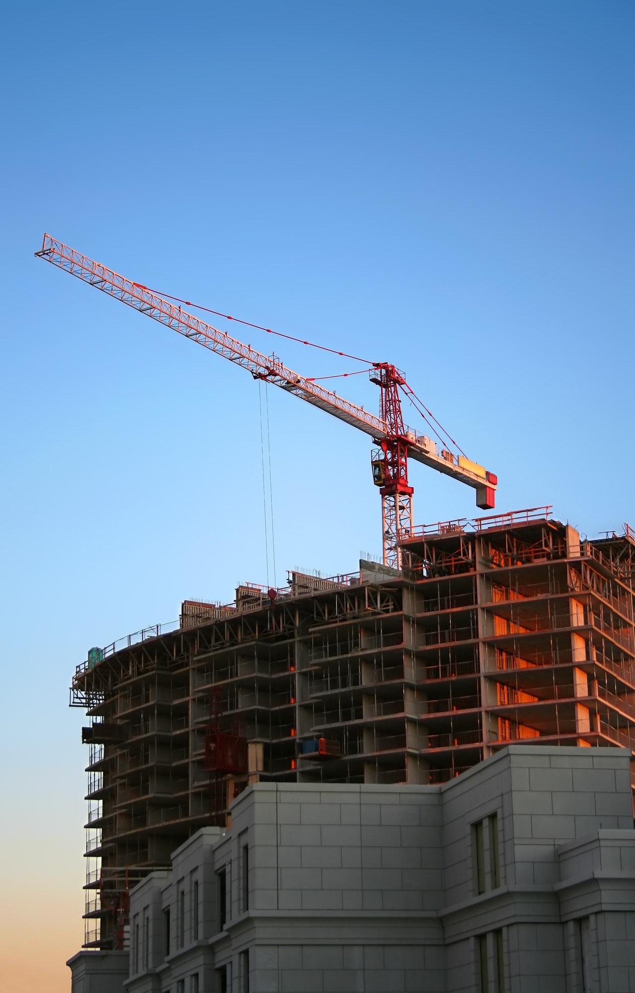 Erhöhung Bausparsumme