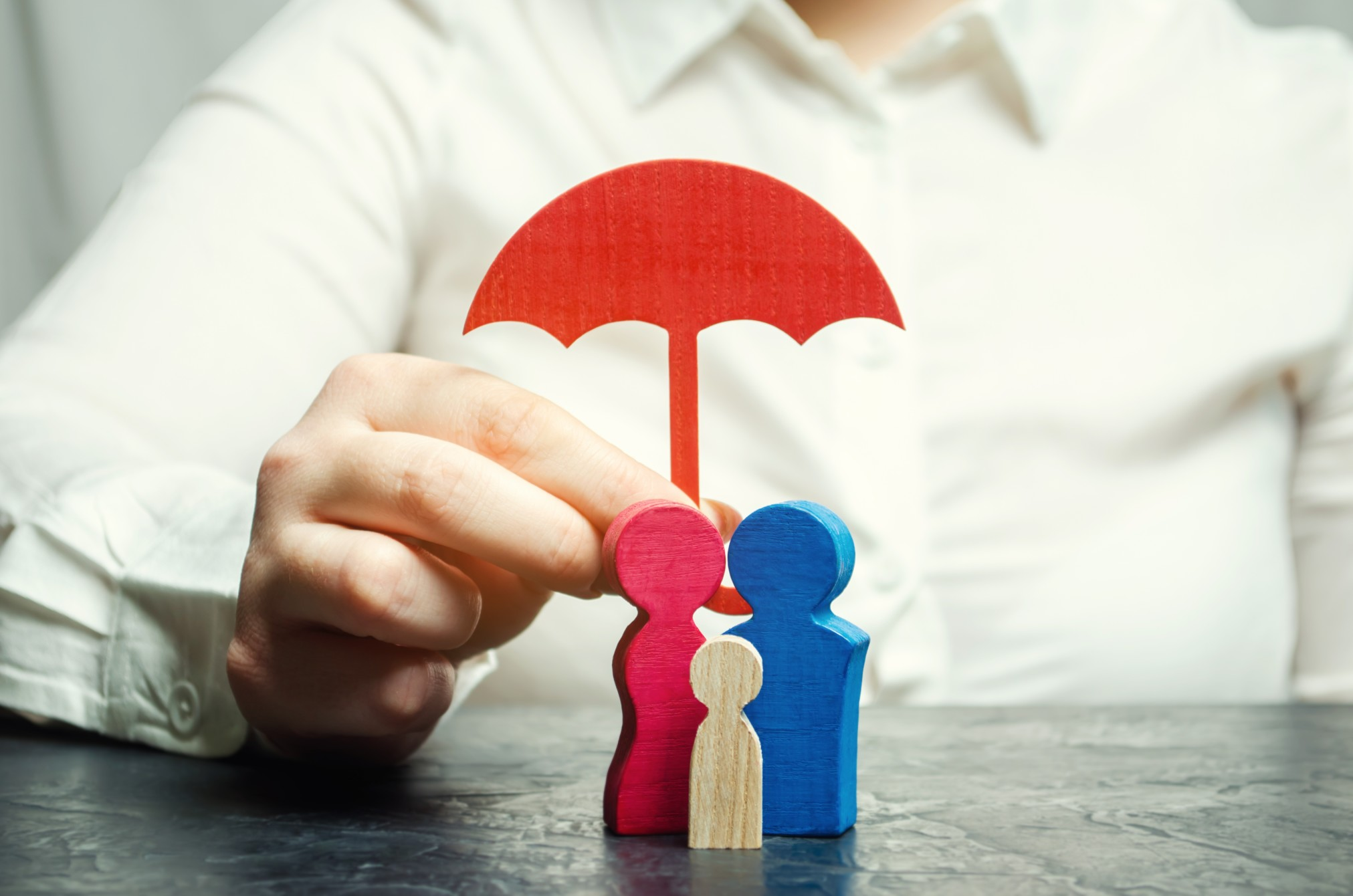 Lebensversicherung kündigen Versicherungsleistungen Kündigung