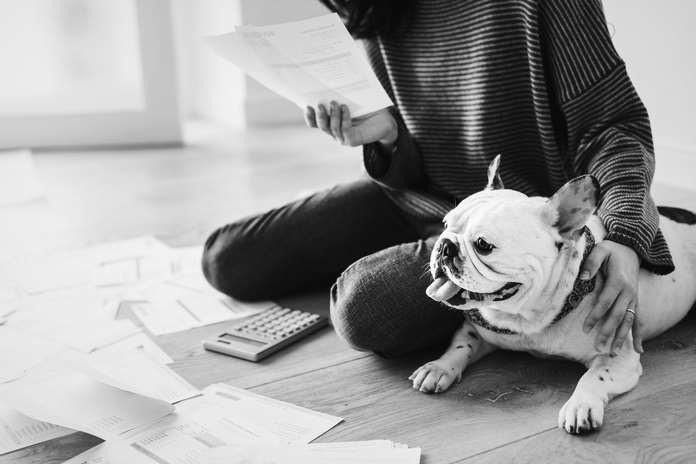 Restschuldversicherung Kredit abbezahlen